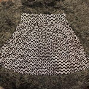 Lane Bryant Circle Skirt